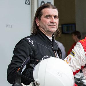 Markus Hilberger