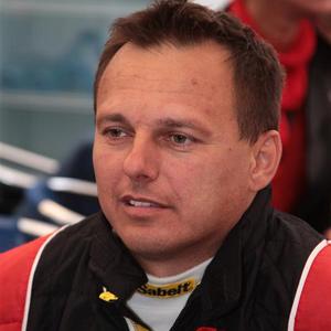 Straub Krisztián